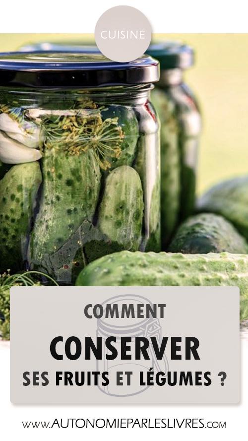 pinterest bocaux conserve conservation