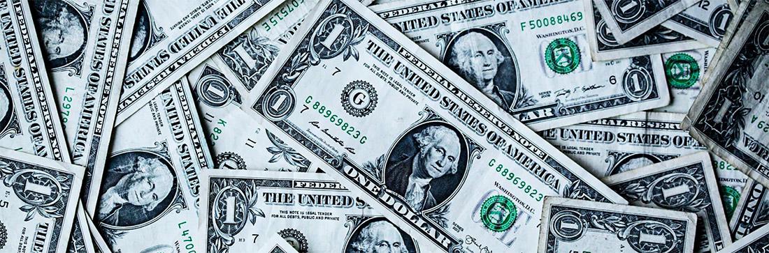 billets de dollar
