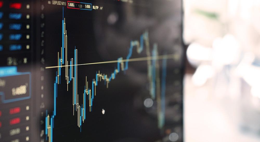 croissance bourse marché financier