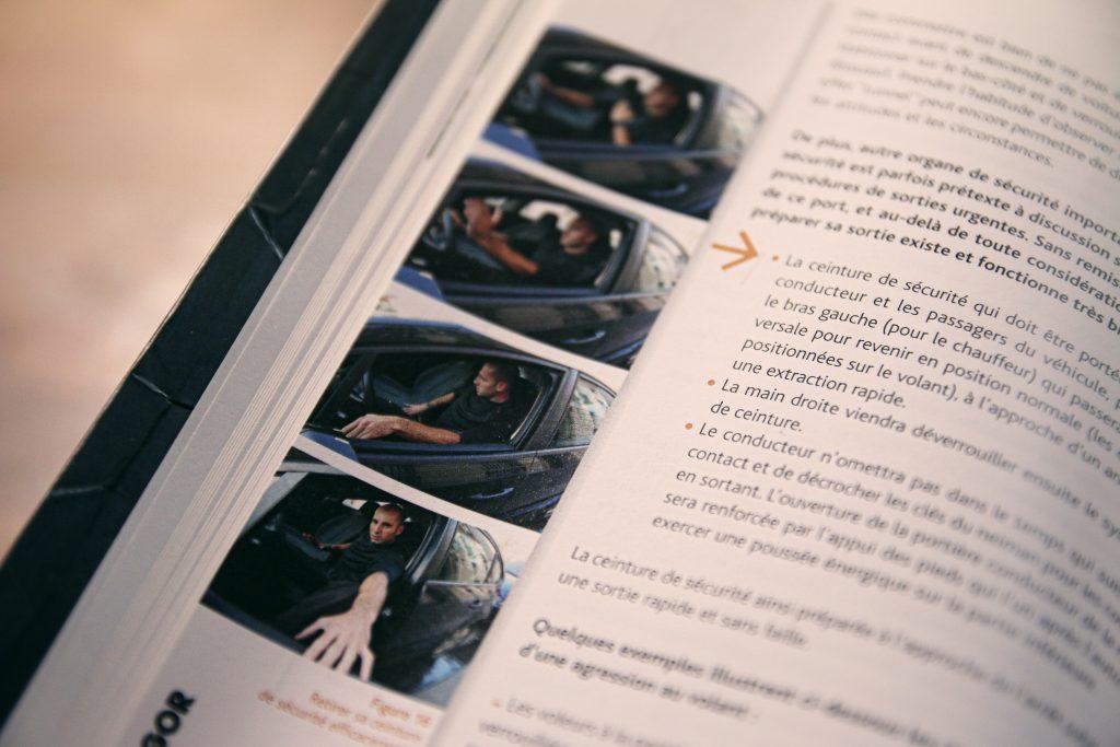 retirer ceinture sécurité efficacité
