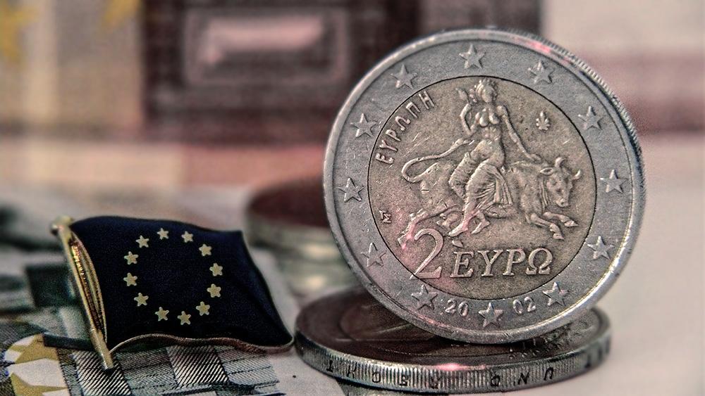 crise grecque euro grèce