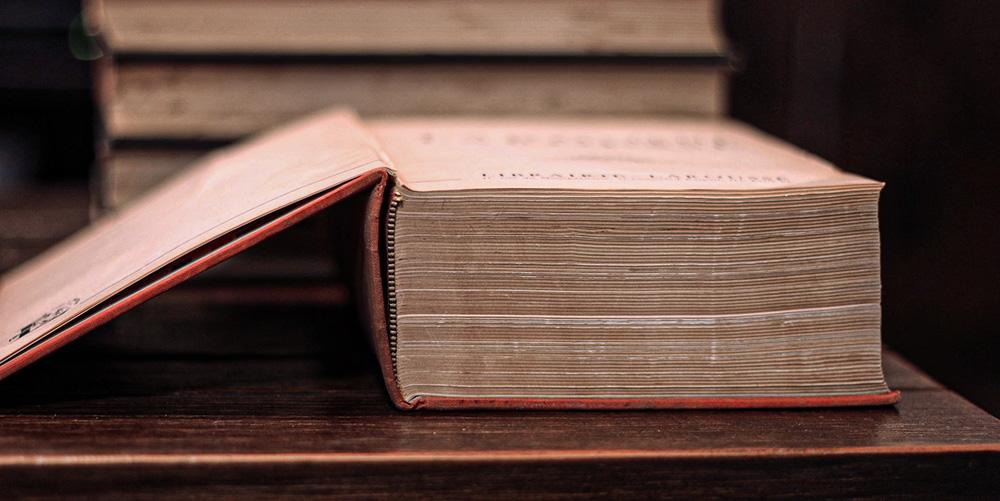 dictionnaire langue française français