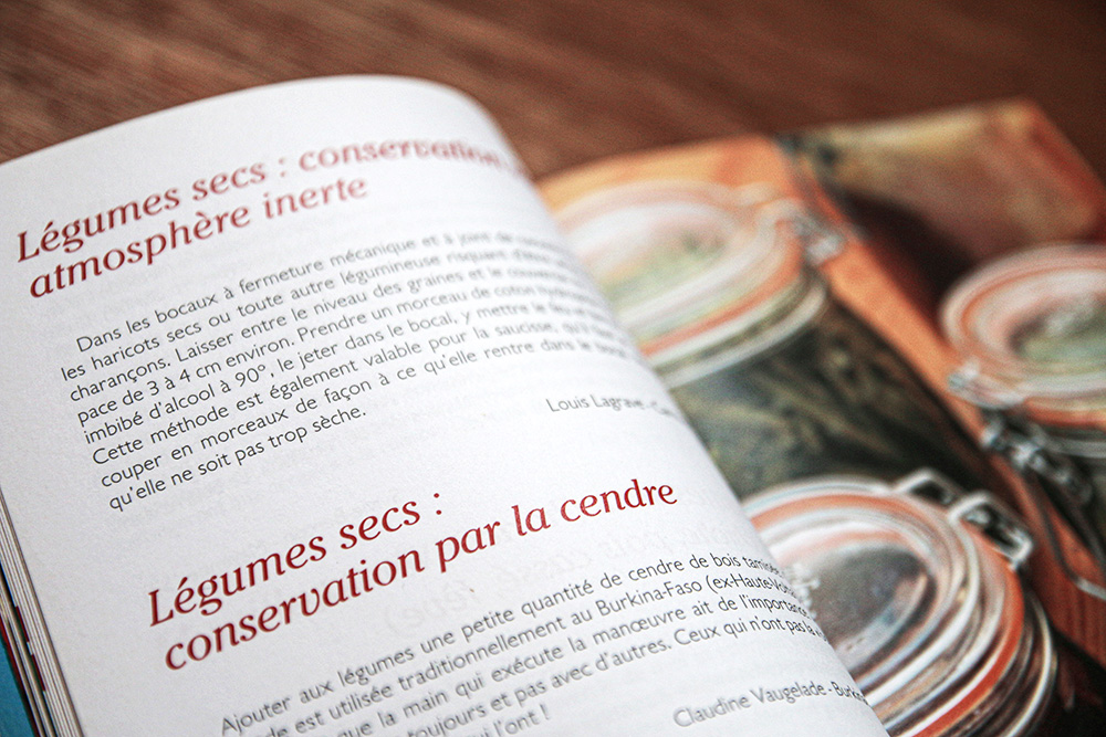 extrait livre conserves naturelles 4 saisons