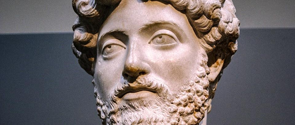 statue de marc aurèle